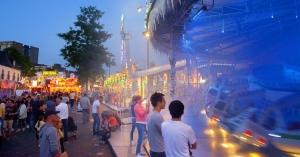 Vrije tijd: hoogtepunten van de Tilburgse Kermis