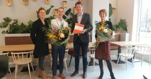 Noordsee wint Hotel of the Year 2005