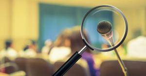 Onderzoek: hoe vind jij een geschikt evenementenbureau?