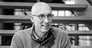 Akim Bwefar: 'Ik wil mooie dingen maken'