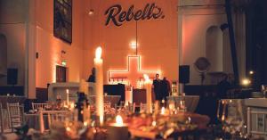 Rebelle Maastricht beste Eventlocatie regio Zuid