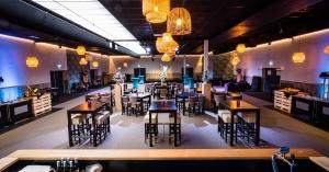 Evenementenhal Hardenberg vernieuwt restaurant