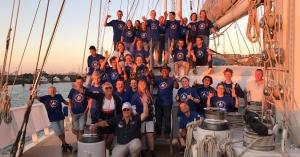 Het Event van Sjoerd van Stokkum: SailingKids