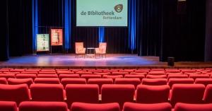 Bibliotheektheater Bibliotheek Rotterdam