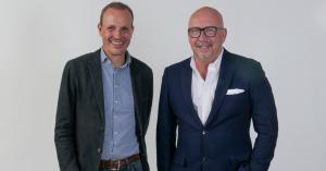 Michiel Heilijgers en Luc van Bussel