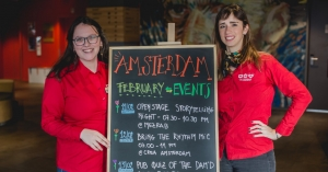 Hutten lanceert open food innovatienetwerk Foodsquad