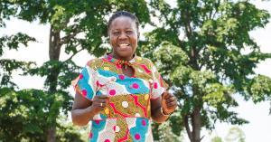 Aandacht voor rechten Ugandese vrouwen tijdens expositie Den Haag