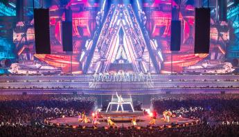 ALDA Events produceerde The Best of Armin Only
