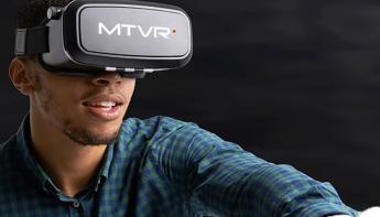 Moving Target start met VR voor de zakelijke markt