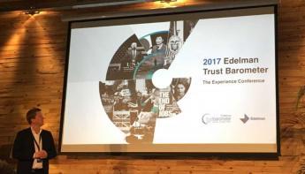 2017 Edelman Trust Barometer
