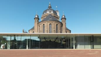 Heropening Theater Het Speelhuis in Helmond