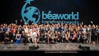 IDEA bureaus in de prijzen tijdens Bea World Festival