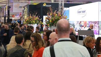 BOE 2018 trekt opnieuw ruim 10.000 bezoekers uit de branche