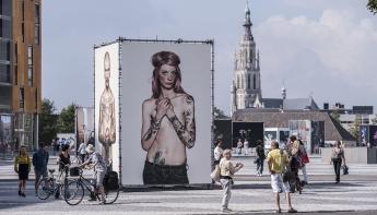 Open call Breda Photo Festival