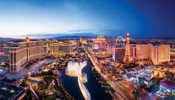 Las Vegas blijft ongeslagen als beste Meeting & Conference bestemming