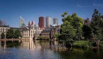 WFHSS 2019 in World Forum Den Haag