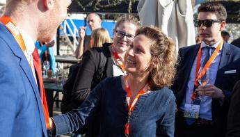 Dossier opleidingen - Amber Herrewijn: 'Combinatie Leisure en Events meerwaarde voor student' - 4