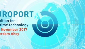 Europort zet in op actuele thema's in maritieme sector