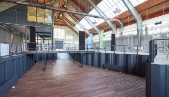 Bouw & Infra Park wint 'Beste evenementenlocatie van de regio'