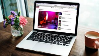 EventGoodies lanceert nieuwe website