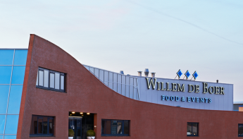 Willem de Boer Food & Events