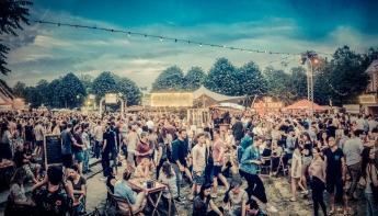 Festival TREK klaar voor Bourgondisch jubileum