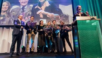 Marketing Award Rotterdam 2018 voor Kunsthal