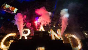 Grand opening modernste Holland Casino