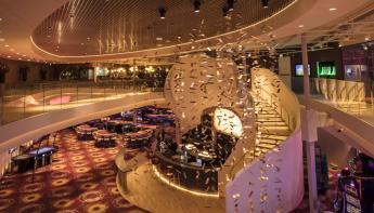 Holland Casino opent nieuwe vestiging Amsterdam West