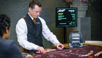 World Series of Poker in Rotterdam