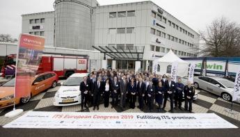 Brainport Eindhoven haalt prestigieus Smart Mobility congres binnen