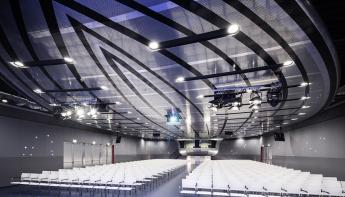 Supernova Congreslocatie Utrecht Bijeenkomst Jaarbeurs
