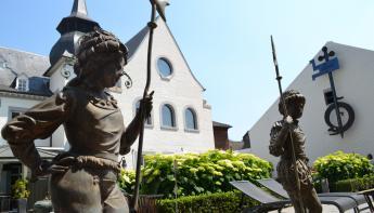 Hotel Kasteel Doenrade - Saillant Collection