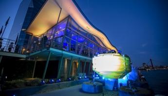 EventCase: Havenbedrijf Rotterdam meert aan bij Boompjes Rotterdam