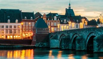 Maastricht investeert in Convention Bureau
