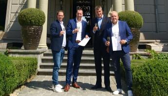 Koninklijke Van den Boer Groep en Estate Management Group (EMG) gaan samenwerken