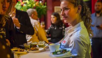 Meinders Catering neemt Studio's Aalsmeer over