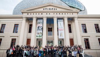 Zwolle host eerste internationale Travel Trade show