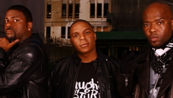 Hip-Hop sterren in Nederland voor het WK Breakdance