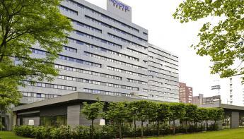 Cast en crew CATS kiezen voor Novotel Amsterdam City