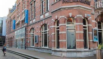 Philharmonie Haarlem maakt achterhuis toegankelijk