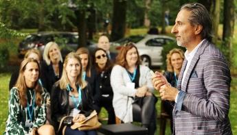 Assemblee Speakers raken doel tijdens Inspire 2017