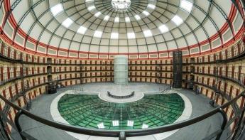 Rondleidingen in de Koepelgevangenis van Breda