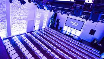 TOBACCO Theater – Cultuur maakt Commercie mogelijk