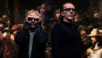 ADE: Underworld geeft intiem optreden in Rijksmuseum