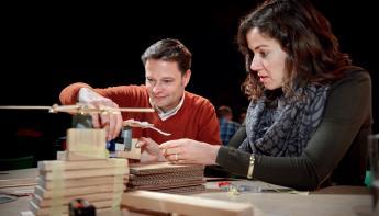 NEMO voegt workshop toe aan zakelijke mogelijkheden