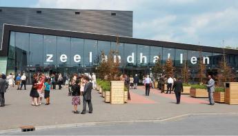 Zeelandhallen goes op events.nl