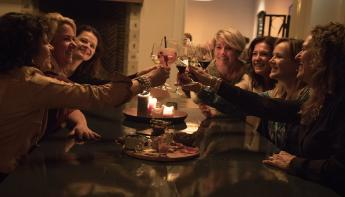 Wijnbar Zuster Margaux 3x in finale Wine bar of the Year