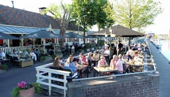 Haven Van Huizen : De haven van huizen events