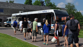 Valkenswaard tekent intentieovereenkomst attractie-familiepark